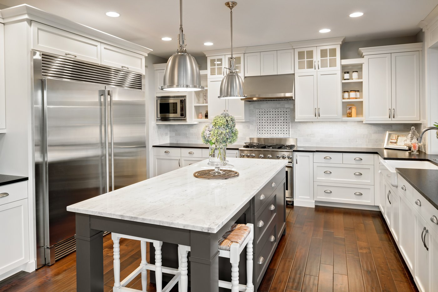 Kitchens woodward renovations what kind of kitchen suits your needs workwithnaturefo
